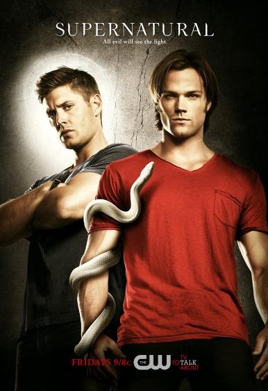 Sam-et-Dean-Supernatural-poster-Saison-6