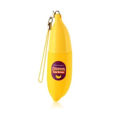 Tony Moly Banana Lip Balm