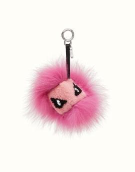 FENDI Bag Charm Monster