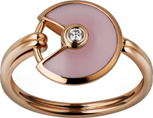 Cartier Amulette Ring