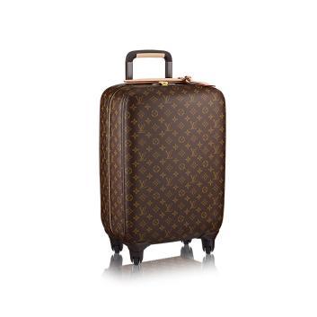 Gucci Luggage