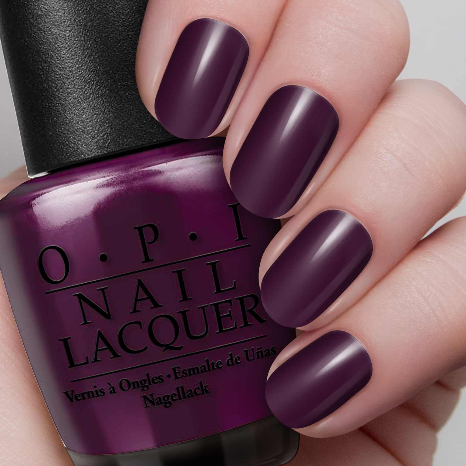 NAIL POLISHES FOR OCTOBER – ZIMMY LIFESTYLE